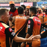 Bowlers lead Punjab to victory over Hyderabad by 12 runs