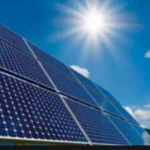Madhya Pradesh government's decision, farmers can earn by planting solar plant on barren land