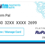 Paytm is going to launch credit card,