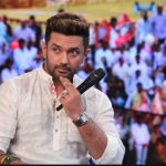 Chirag Paswan attacks Nitish again, calls Saat Nischay Yojana biggest scam in Bihar's history