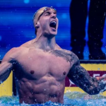 Caeleb Dressel 'the Next Michael Phelps' Breaks Two World Records In One Hour: Watch