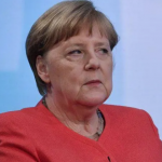 German Govt Proposes Election To Replace Merkel Next Year, Awaiting President's Approval