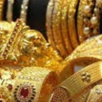 Gold and silver prices continue to fall, gold prices fall by Rs 1,475 in a week