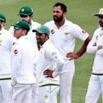 Six players of Pakistan team arrived on New Zealand tour, Corona positive