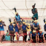 National Tribal Dance Festival 2019 incorporating the glorious culture of tribals