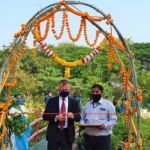 IIM Indore will give free consultation and herbs to Indore Cancer Foundation