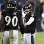 Ravens Vs Steelers Thanksgiving Game Moved Due To Increase In Positive COVID-19 Tests