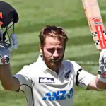 Kane Williamson creates history, throws career third double century