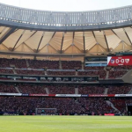 Atletico Madrid To Appeal Against €350k Fine For Overcrowding Of Wanda Metropolitano