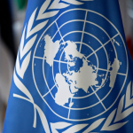 UN reaffirms people's right to demonstrrate peacefully
