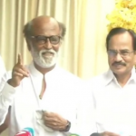 Will launch political party in January and face Assembly elections 2021, says Rajinikanth