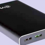 India's first laptop charging powerbank launched, capacity is 20000mAh
