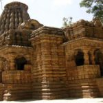 Sukma came into existence in 1300 AD, know the history of Mahadev Dongri ancient Shiva temple