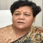 Governor Anusuiya Uike will be on a four-day Chhindwara stay from January 21 to January 24