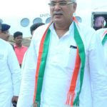 Bhupesh Baghel will leave for Delhi today, will meet with senior Congress leaders