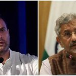 At panel meet, Rahul, others question govt's foreign policy