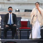 BJP insulted Netaji, Bengal: Mamata on 'Jai Shri Ram' chants at Victoria Memorial event