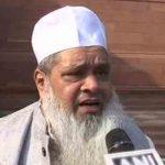 BJP will ban burqa, skull cap, azaan and beard, says Maulana Badruddin Ajmal, sparks a row | India News