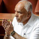 BSY rejigs portfolios, some ministers skip meet