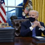 Biden to sign executive orders to promote 'Made in America' products