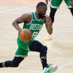 Boston Celtics practice report: Kemba Walker's minutes increasing, Jayson Tatum closer to return