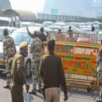 Delhi Traffic Police issues traffic advisory for Republic Day