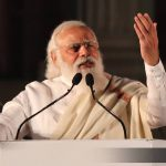 Dispel rumours, lies about vaccination, PM Modi tells youth