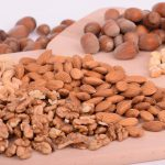 Eat nuts in your 40s to cut down the risk of dementia later in life