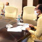 Ensure effective implementation of Sambal Yojana: Chief Minister Shri Chouhan