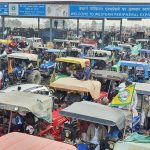Farmers gear up for Republic Day tractor rally