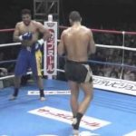 Fight of the Day: Cyril Abidi vs. Ray Sefo II