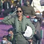 Flt Lt Bhawana Kanth first woman fighter pilot to be part of Air Force contingent