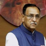 Vijay Rupani lays foundation of modern fishing harbour in Gir Somnath