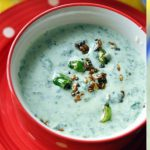 Have you tried making bathua raita?