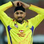 IPL 2021: Chennai Super Kings release off-spinner Harbhajan Singh | IPL News
