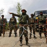 Indian, Chinese troops clash in Naku La