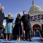 Joe Biden fiery inauguration speech highlights top quotes speech full text