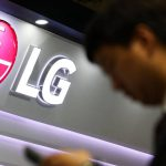 LG Display reports stronger profit on iPhone demand, rising panel prices