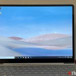 Microsoft Surface Laptop Go hands-on: 48 hours with the 'iBook G4' of this generation