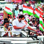 Modi disrespects TN, controls state govt: Rahul poll push begins