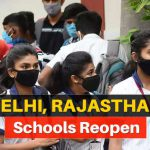 No assembly, attendance: Delhi schools for Classes 10, 12 to reopen today after 10 months