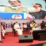 Nowhere in the world is the example of social service like Indore: Chief Minister Shri Chouhan