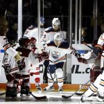 Lineup Changes Likely For Oilers In Winnipeg