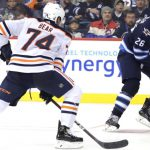 Oilers Gameday: @ Jets | The Sports Daily