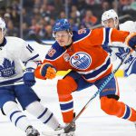 Oilers Gameday: @ Maple Leafs