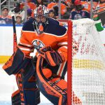 Oilers Place Mike Smith on LTIR, Recall Rodrigue To Taxi Squad