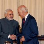 PM Modi congratulates Joe Biden says committed to taking India-US partnership to even greater heights