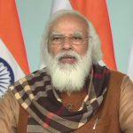 PM Modi interacts with COVID-19 vaccination beneficiaries