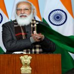 PM flags off 8 trains connecting SOU to various cities in India