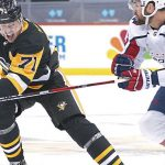 RECAP 3: Chad Ruhwedel for Norris? Pens beat Caps 4-3 in shootout for first win